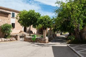 Montserrat, Villas  Costitx - big - 4