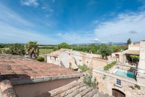 Montserrat, Villas  Costitx - big - 5