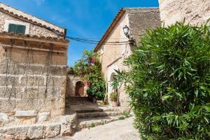 Montserrat, Villas  Costitx - big - 7
