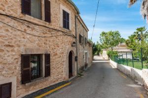 Montserrat, Villas  Costitx - big - 8