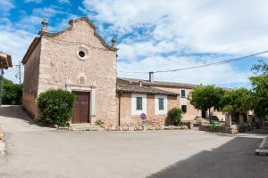 Montserrat, Villas  Costitx - big - 10