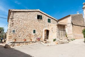 Montserrat, Villas  Costitx - big - 11