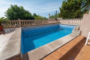Montserrat, Villas  Costitx - big - 12