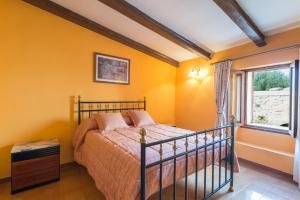 Montserrat, Villas  Costitx - big - 15