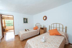 Montserrat, Villas  Costitx - big - 16