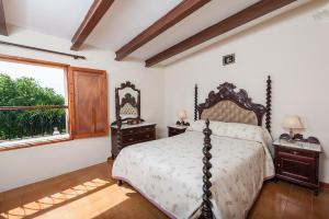 Montserrat, Villas  Costitx - big - 17