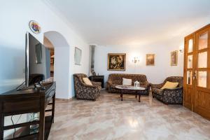 Montserrat, Villas  Costitx - big - 20