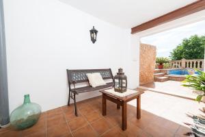 Montserrat, Villas  Costitx - big - 22