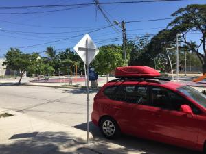 Apartamento Santa Marta, Apartmanok  Santa Marta - big - 17