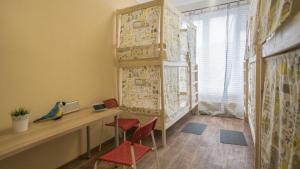 Hostels Rus - Lyubertsy, Hostels  Lyubertsy - big - 14