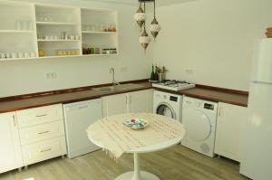 Quarante Teras - Adult Only, Privatzimmer  Bozcaada - big - 18