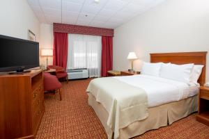 Holiday Inn Chicago Northwest-Crystal Lake-Convention Center