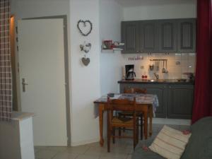 Gite L'Eau-Vive, Apartments  Labaroche - big - 3