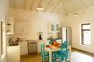 Thompson Manor (A Luxury Villa in Galle), Vily  Galle - big - 8