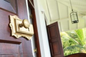 Thompson Manor (A Luxury Villa in Galle), Vily  Galle - big - 19