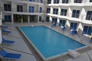 Апартаменты Diamond Resort Apartments, Хургада