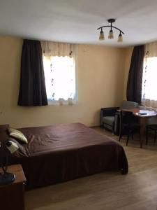 Pensiunea Casa Diaspora, Bed and breakfasts  Târgu Jiu - big - 20
