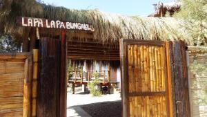 Lapa Lapa Lobitos Bungalows, Vendégházak  Lobitos - big - 88