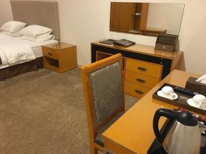 Farah Alshafa Aparthotel, Apartmánové hotely  Al Shafa - big - 25