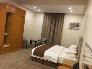 Farah Alshafa Aparthotel, Apartmánové hotely  Al Shafa - big - 24