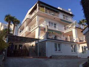 Apartmani Villa Christina