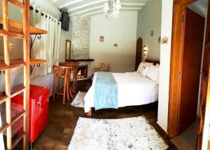Pousada Villa Monte Verde, Penziony – hostince  Monte Verde - big - 120