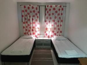 Fjord Hostel Rooms, Hostely  Lysekil - big - 8