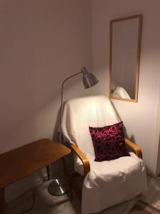 Fjord Hostel Rooms, Hostely  Lysekil - big - 9