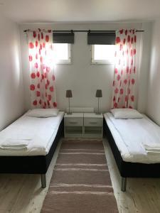 Fjord Hostel Rooms, Hostely  Lysekil - big - 10