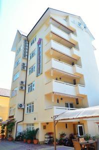 Granat Hotel, Penzióny  Adler - big - 28