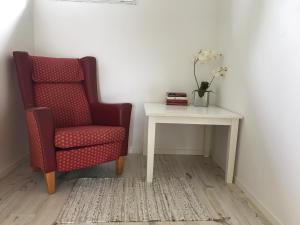 Fjord Hostel Rooms, Hostely  Lysekil - big - 13