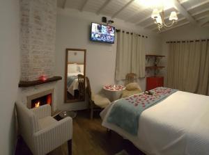 Pousada Villa Monte Verde, Penziony – hostince  Monte Verde - big - 113