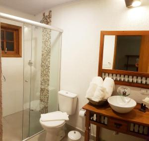 Pousada Villa Monte Verde, Penziony – hostince  Monte Verde - big - 116