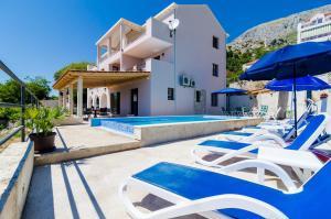 Apartments Villa Made 4U, Apartments  Mlini - big - 1