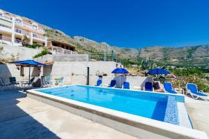 Apartments Villa Made 4U, Apartments  Mlini - big - 103