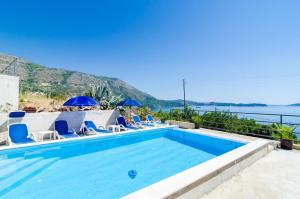 Apartments Villa Made 4U, Apartmanok  Mlini - big - 100