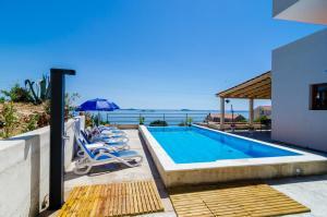 Apartments Villa Made 4U, Apartmanok  Mlini - big - 107