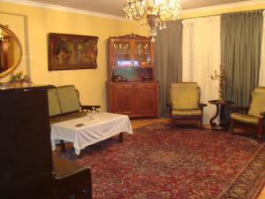 Davidoff Apartments, Apartmanok  Tbiliszi - big - 5