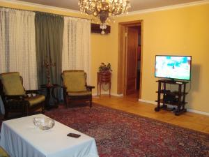 Davidoff Apartments, Apartmanok  Tbiliszi - big - 6