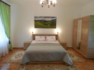 Apartament Anatol, Appartamenti  Sibiu - big - 3
