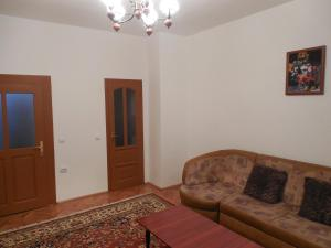 Apartament Anatol, Appartamenti  Sibiu - big - 4