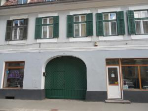 Apartament Anatol, Appartamenti  Sibiu - big - 8
