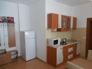 Apartament Anatol, Appartamenti  Sibiu - big - 11