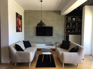 Luxury Apartment - Skopje