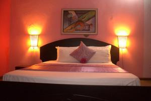 Villa La Romance Kreol, Guest houses  Port Mathurin - big - 16