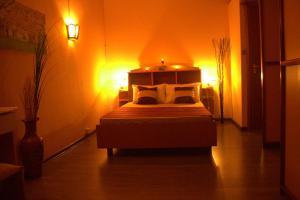 Villa La Romance Kreol, Guest houses  Port Mathurin - big - 17