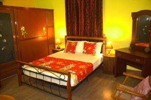 Villa La Romance Kreol, Guest houses  Port Mathurin - big - 18