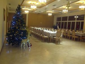 Grand White City Hotel, Отели  Берат - big - 51