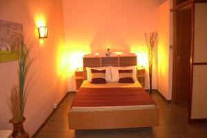 Villa La Romance Kreol, Guest houses  Port Mathurin - big - 19