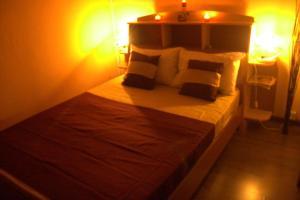 Villa La Romance Kreol, Guest houses  Port Mathurin - big - 21